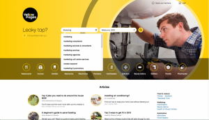 how to optimise your yellow pages listing