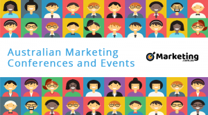 Australian Marketing Conferences And Events