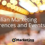 Australian Marketing Conferences and Events - May 2018