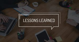 Lessons Learned - Startup Marketing