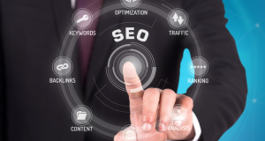 SEO on-page optimisation for websites