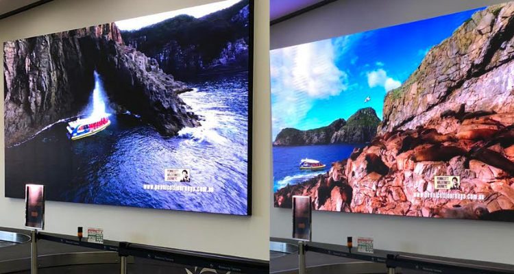 Prioritising Your Digital Signage to Get the Most Out of Your Business