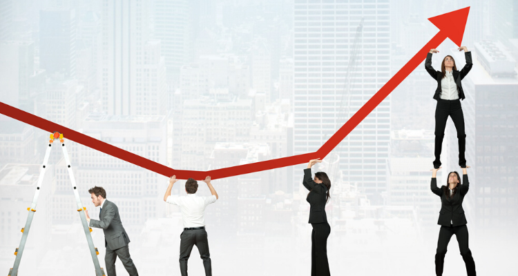 How Can A Marketing Team Level Up Sales Growth?