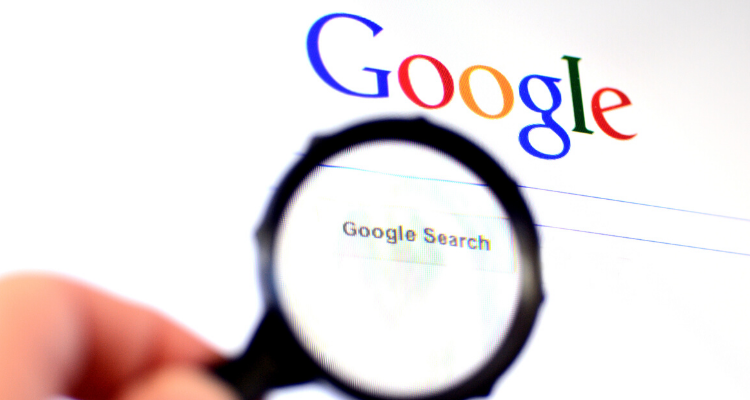 5 Tips to Getting Found on Google
