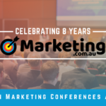 Australian Marketing Conferences and Events – March 2020