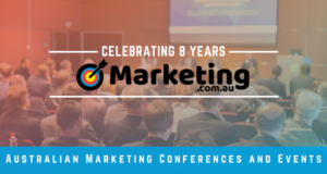 Australian Marketing and Advertising Events and Functions