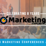 Australian Marketing Conferences and Events January 2020