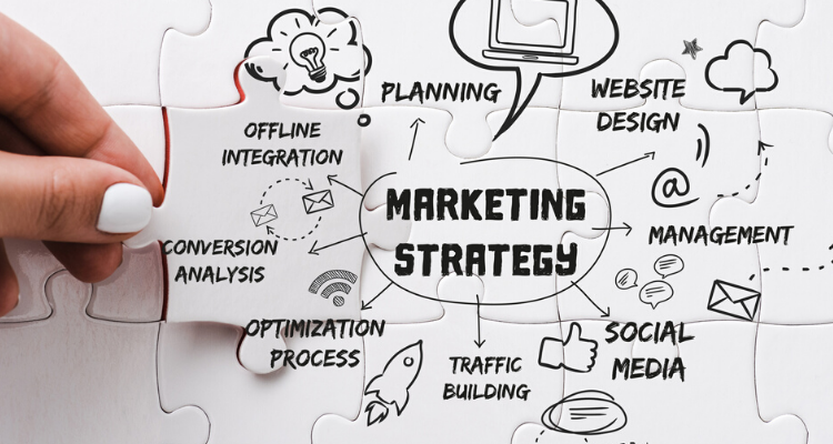 5 Proven Marketing Strategies You Should Implement Right Now