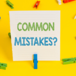 10 Deadly Digital Marketing Mistakes and How to Avoid Them