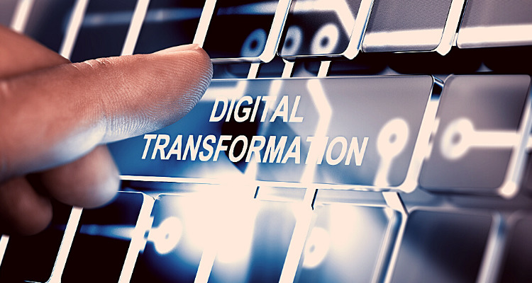 5 Factors For A Digital Transformation In SMEs