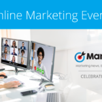 Online Marketing Events – October 2020