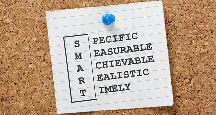 7. How to Define Your SMART Marketing Objectives