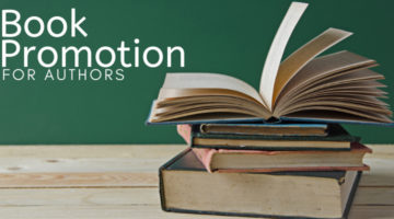 Top 9 Effective Book Promotion Ideas for Authors